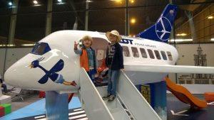 Podróż z dziećmi do Azji